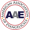 American Association of Evangelicals Logo