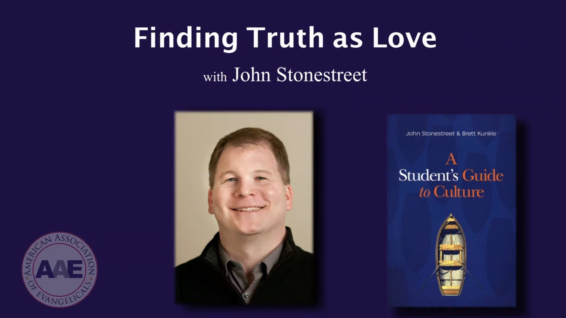 Finding Truth as Love
