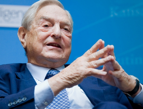 Soros Funding of Sojourners Is Only the Tip of the Iceberg