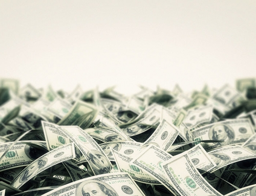 The Money Behind Telos