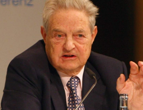 Do funders like George Soros pose a threat to Evangelical Christian support for Israel?